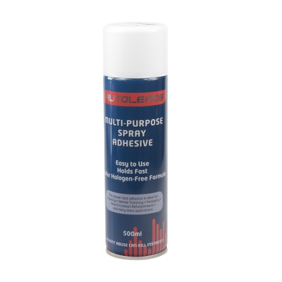spray - lepidlo na plata, 460 ml