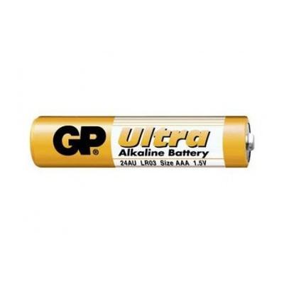 Mikrotužková baterie AAA 1,5V
