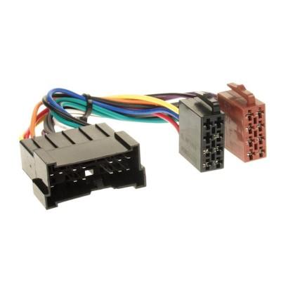 Konektor ISO Hyundai Getz, Kia Sorento, Picanto, H.Sonata 2000