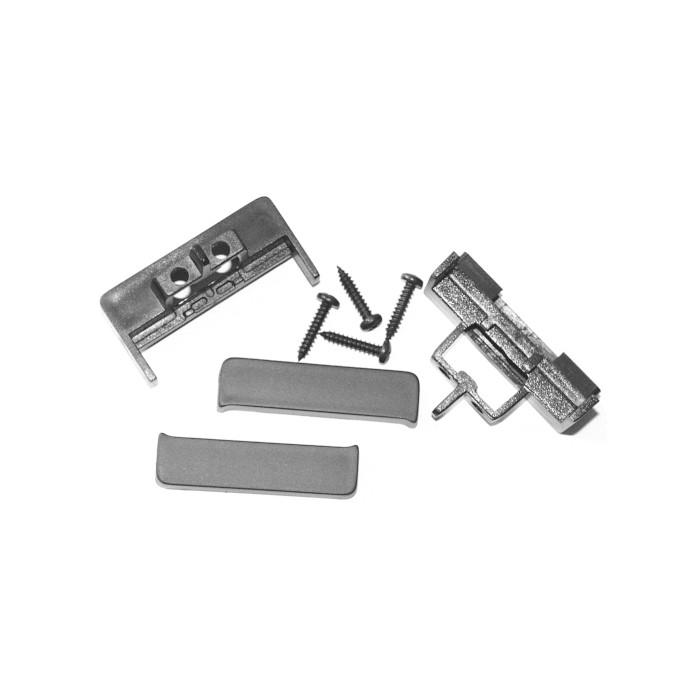 ISO redukce pro Audi A4 99-2001, A6 97-2000
