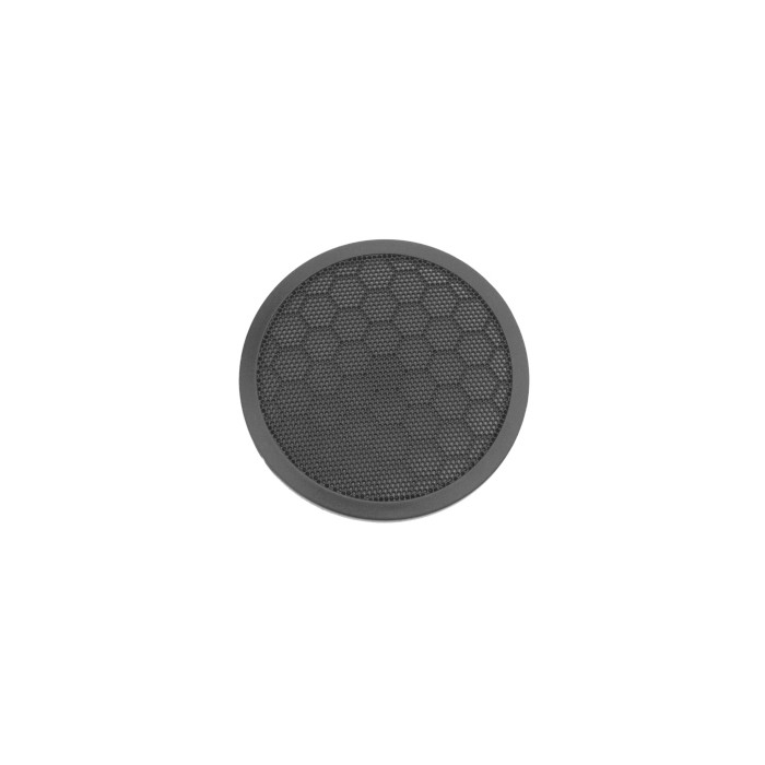 PLAST mřížka černá VW, Seat před/zad. 165mm