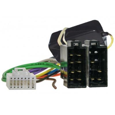 Kabel pro KENWOOD 14-pin / ISO malý
