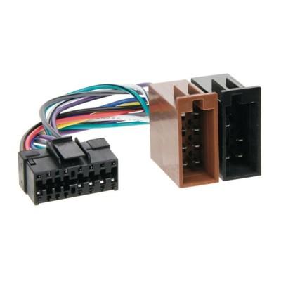 Kabel pro JVC 16-pin / ISO