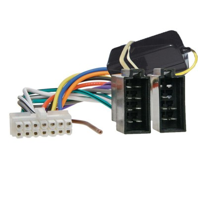 Kabel pro KENWOOD 14-pin / ISO velký