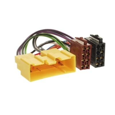 Konektor ISO Mazda NEW 2001-