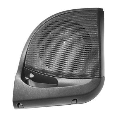 PLAST pro repro Fiat Punto 99-, kapsa s redukcí pro přední dveře 165 mm