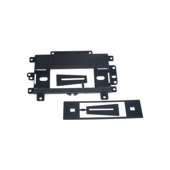 ISO redukce pro Hummer H2, Chevrolet, Cadillac