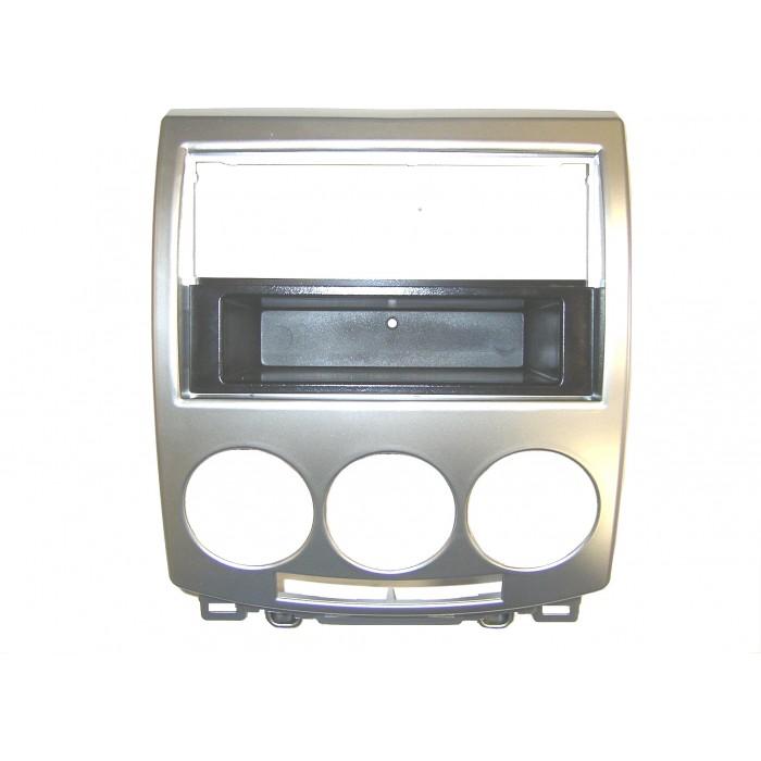 ISO redukce pro Mazda 5 2006-2012 včetně ovládání větrání