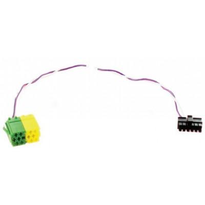 Connects2 kabel autorádií BLAUPUNKT