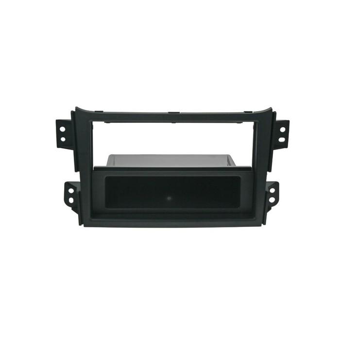 ISO redukce pro Opel Agila B 08-, Suzuki Splash 04/2008-