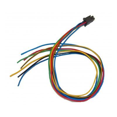 Kabeláž univerzální pro připojení modulu TVF-box1