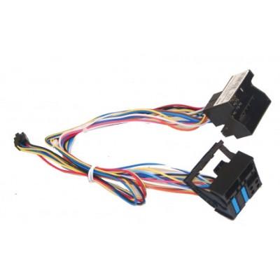 Kabeláž BMW, Mercedes, VW, Porsche pro připojení modulu TVF-box1 s Most konektorem
