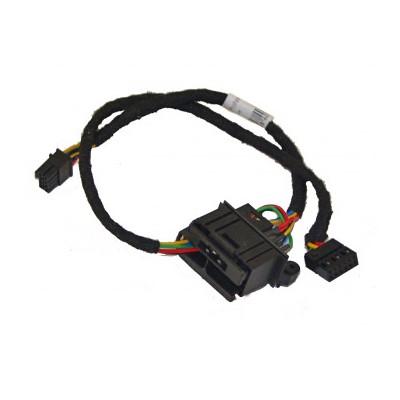 Kabeláž BMW serie 7 E65 pro připojení modulu TVF-box1