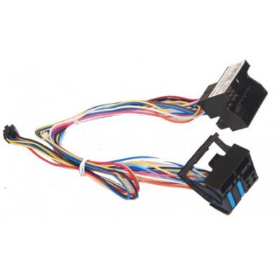 Kabeláž VW, Škoda, Audi pro připojení modulu TVF-box1