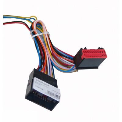 Kabeláž pro připojení modulu TVF-box01 do Land Rover -2012
