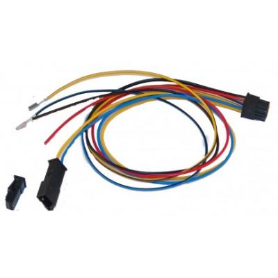 Kabeláž Mercedes NTG3/NTG3,5 pro připojení modulu TVF-box1