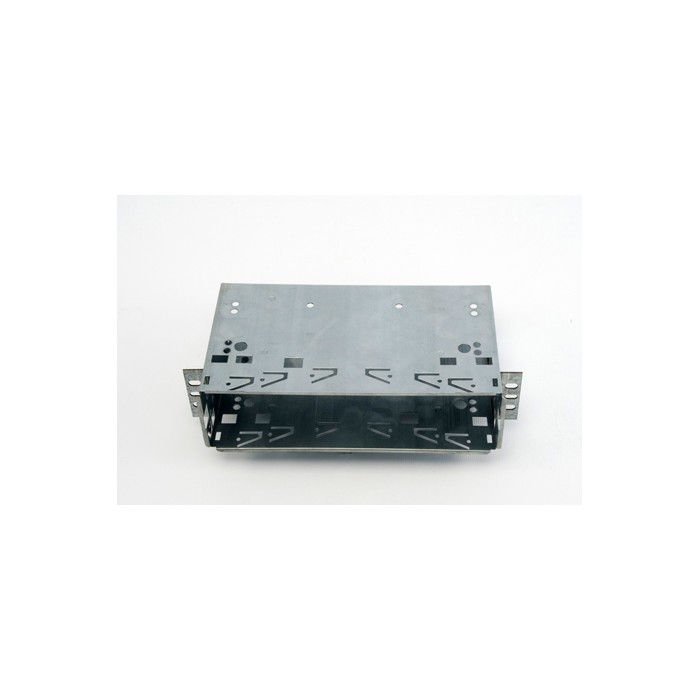 ISO redukce pro Kia Picanto '09--&gt, SL1.1 Atrac