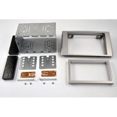 2DIN redukce pro Iveco Daily 09-2011 stříbrný