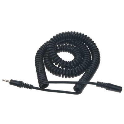Propojovací kabel Jack 3,5mm samec/Jack 3,5mm samice 5m