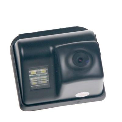 Kamera formát PAL do vozu Mazda 6 07-, CX-5, CX-7, CX-9 2013-