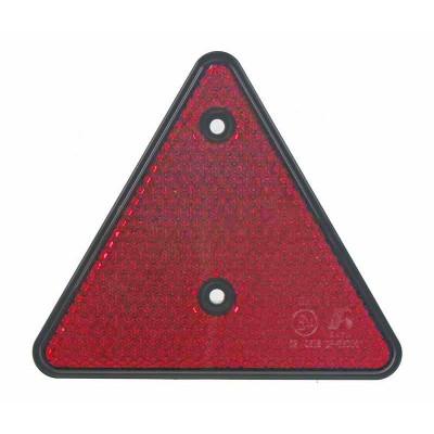 Zadní odrazový element - trojúhelník