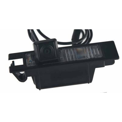 Kamera formát PAL do vozu Opel Astra, Vectra, Zafira, Renault Scenic, Fiat