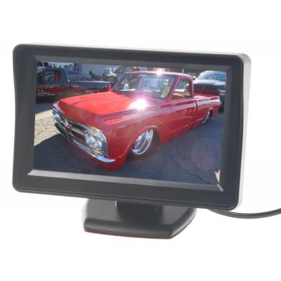 """LCD monitor  4,3"""""""