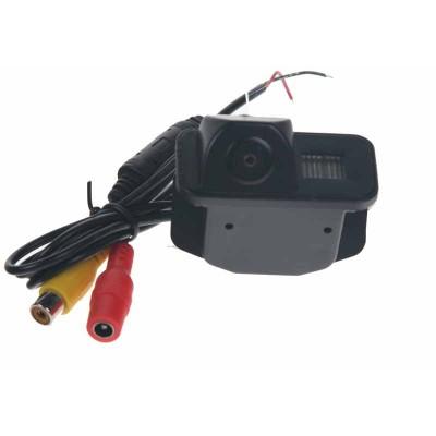 Kamera CCD, formát PAL do vozu Toyota Corolla