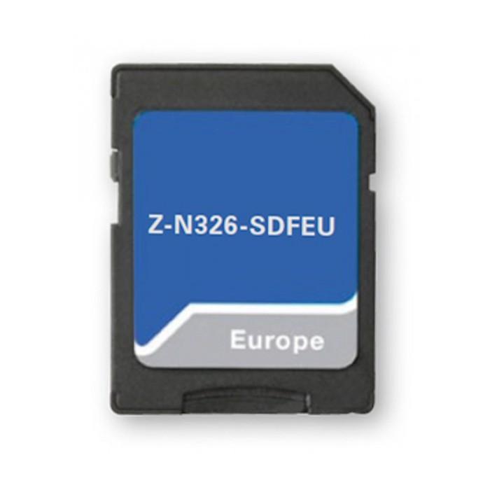 ZENEC Z-N326-SDFEU