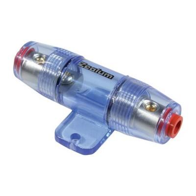 ZEALUM ZDFB-3 Fuse Holder / Digital Volt Meter