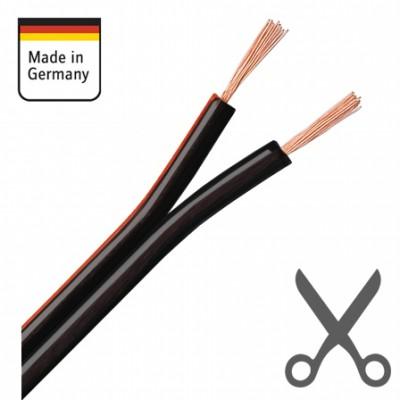 Ampire XLS-150 reproduktorový kabel 2x 1,5mm2