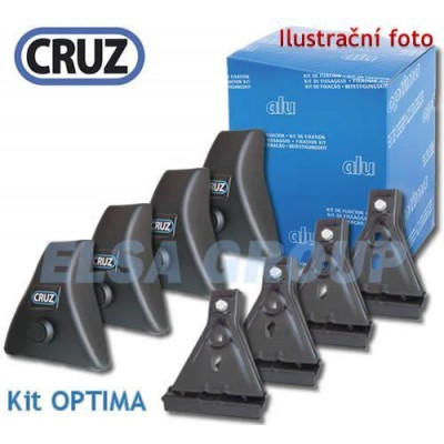 Kit Optiplus FIX Suzuki Vitara 5d (15-) / SX4 S-Cross (14-) 936536
