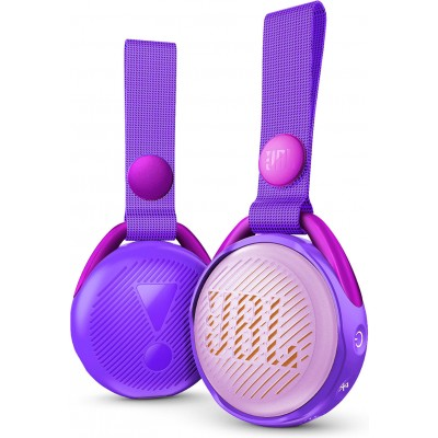 JBL JR POP Purple