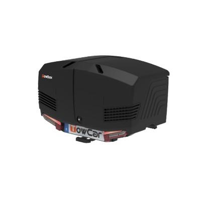 TowCar TowBox V3 černý, na tažné zařízení TV3XNN0