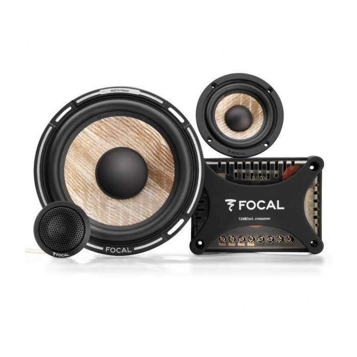 FOCAL Performance Expert PS 165 F3