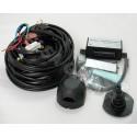 Typová elektropřípojka Iveco Daily valník 2014/07-, 13pin, ConWys AG 21350500