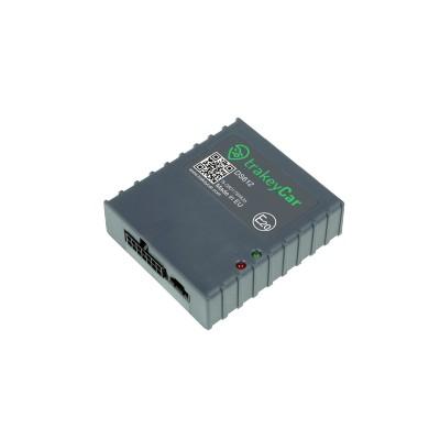 CAN-Bus GSM/GPS autoalarm TrakeyCar