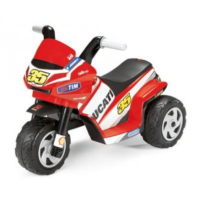 Peg-Pérego Mini Ducati