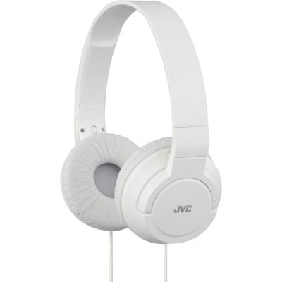 JVC HA-S180-W cestovní skládací uzavřená sluchátka