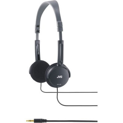 JVC HA-L50-B skládací cestovní sluchátka