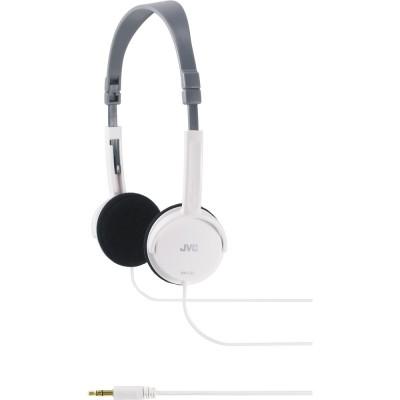 JVC HA-L50-W skládací cestovní sluchátka