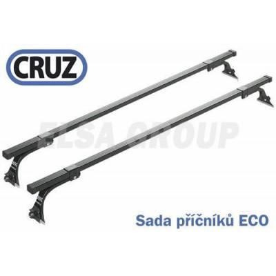Střešní nosič Opel Omega 4dv. (A/B), CRUZ OP920001C1