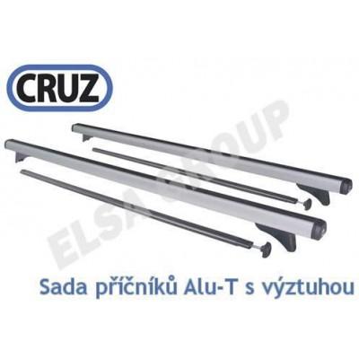 Příčníky střešního nosiče ALU-T 118