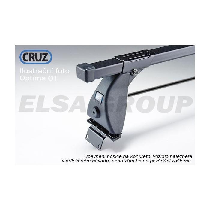 Střešní nosič Citroen ZX sedan 5 dv., CRUZ