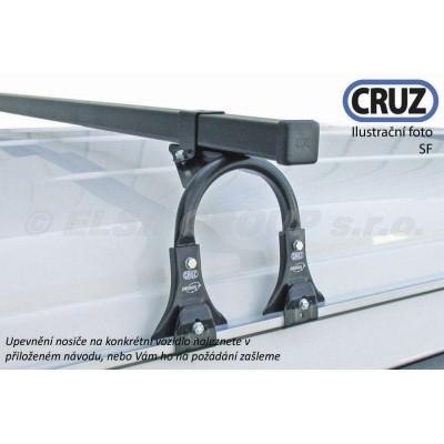 Střešní nosič Citroen C25 střední/dlouhá/vysoká střecha, CRUZ
