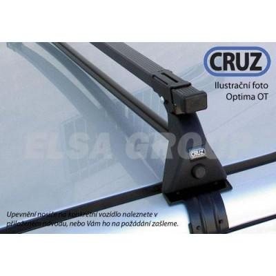 Střešní nosič Daewoo / Chevrolet Matiz, CRUZ