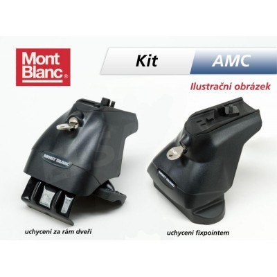 Kit Mont Blanc AMC 5010