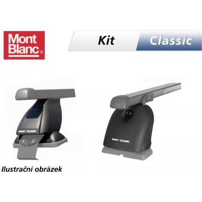 Kit Mont Blanc Classic CFK22