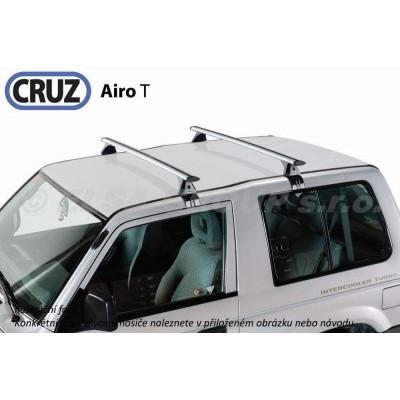 Střešní nosič Nissan Almera sedan (G11), CRUZ Airo ALU
