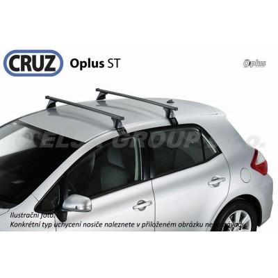 Střešní nosič Nissan Almera sedan (G11), CRUZ